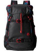 Nixon Landlock Backpack Ii - Lyst