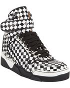 Givenchy Tyson Sneakers - Lyst