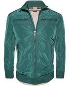 Mango Casual Technical Jacket - Lyst