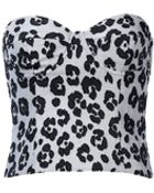 Moschino Top - Lyst