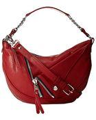 Jean Paul Gaultier Small Shoulder Bag - Lyst