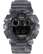 G-Shock Gd-120cm-8er Digital Watch - Lyst