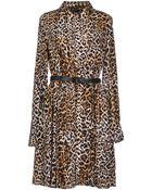Rachel Zoe Short Dress - Lyst