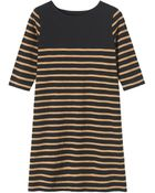Toast Breton Tunic Dress - Lyst
