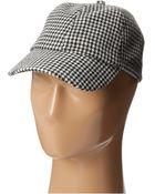 San Diego Hat Company Cth3702 Wool Blend Cap - Lyst