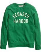 H&M Sweatshirt With A Motif - Lyst