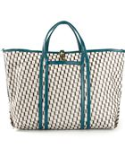 Pierre Hardy Printed Tote - Lyst