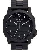 Nixon Ranger 45 Watch - Lyst
