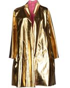 Gianluca Capannolo Full-Length Jacket - Lyst