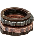 Bottega Veneta Ring 362075 - Lyst