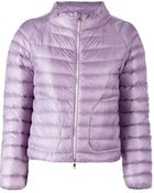 Moncler Sorbier Quilted Jacket - Lyst