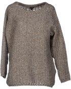 Snobby Sheep Sweater - Lyst