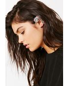 Urban Outfitters Paparazzi Worthy Cuff Earring - Lyst