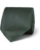 Charvet Silk Tie - Lyst