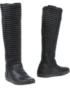 Luxury Fashion Boots - Lyst