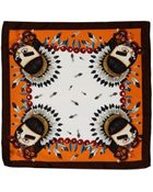 DSquared2 Square Scarf - Lyst