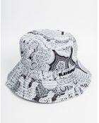 Eleven Paris Bucket Hat - Lyst