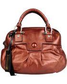 Aristolasia Handbag - Lyst