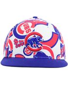 47 Brand Chicago Cubs Snapback Cap - Lyst