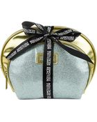 Kenneth Cole Reaction Large Shell Cosmetics Case Set - Lyst