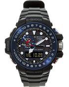 G-Shock Gulf Master Watch - Lyst