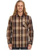 Rip Curl Madera L/S Shirt - Lyst