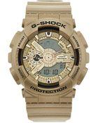 G-Shock Crazy Gold Watch - Lyst
