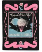 Olympia Le-Tan 'Amazing Stories' Clutch - Lyst
