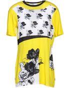 Prabal Gurung T-Shirt - Lyst