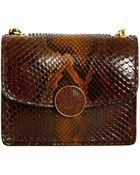Marc Jacobs Mini Trouble Bag - Lyst