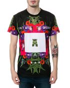 Crooks And Castles The High Life Tee - Lyst
