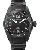 Georg Jensen Delta Dive Stainless Steel Watch 42Mm - For Men - Lyst