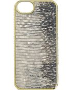 J.Crew Embossed Case For Iphone® 5/5S - Lyst
