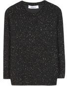 Valentino Wool Sweater - Lyst
