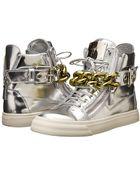 Giuseppe Zanotti sneakers high-top sneakers - Lyst