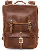 JW Hulme Continental Backpack - Lyst