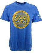 Adidas Mens Short-sleeve Ucla Bruins T-shirt - Lyst