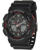 G-Shock X-Large Ga100 - Lyst