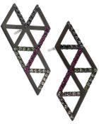 Lito Earrings - Lyst