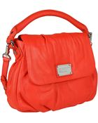 Marc By Marc Jacobs Borsa Donna Lil Ukita Classic Pelle Rosso - Lyst