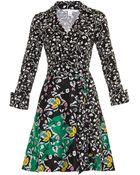 Diane von Furstenberg Amelianna Dress - Lyst