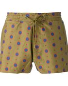 Marc By Marc Jacobs Shorts - Lyst