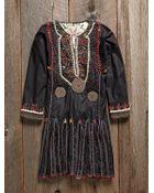 Free People Vintage Beaded Dress - Lyst