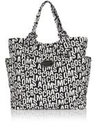 Marc By Marc Jacobs Pretty Nylon Medium Tate Tote - Lyst
