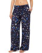 DKNY Rooftop Gardner Pajama Pants - Lyst