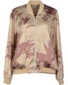 Maison Scotch Jacket - Lyst