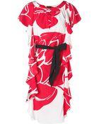 ESCADA Dress Dallane - Lyst