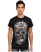 Philipp Plein Salvador T-Shirt - Lyst