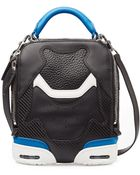 Alexander Wang Small Sneakers Leather Shoulder Bag - Lyst