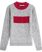 Paco Rabanne Knit Pullover - Lyst